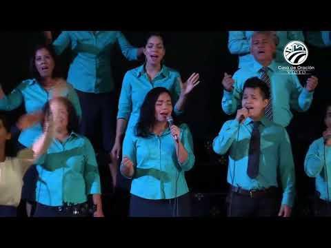 Chuy García -7 de Septiembre de 2017  - Alabanza y adoración