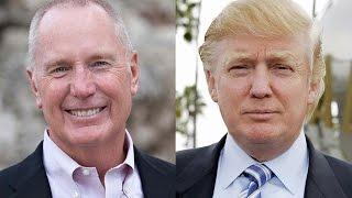 Warns Evangelical Christians about Donald Trump - Max Lucado