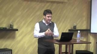Luis Rodas - ¿Podemos confiar en la Biblia?
