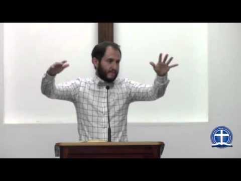 Jesús Es El Mejor Mediador (Hebreos 8-6). Pastor Eduardo Flores