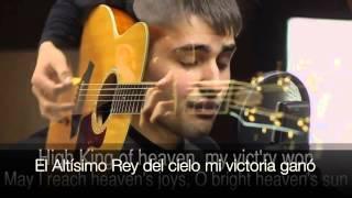 """""""Se tú mi visión"""" - Himno del siglo sexto"""