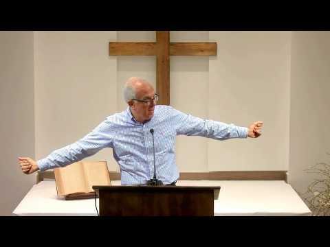 Eduardo Saladín - La Carrera de la Fe (Hebreos 12: 1-3)
