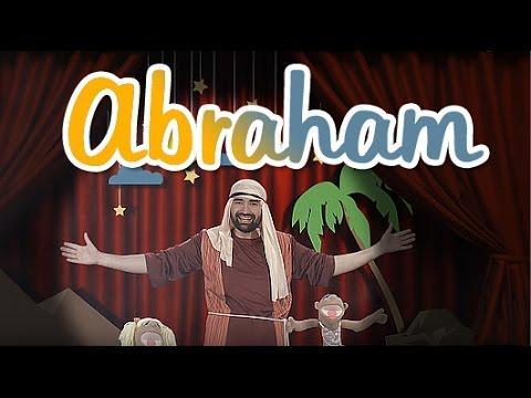 Abraham con Alex Sampedro - Video Oficial - El Show De Canta Y Rie