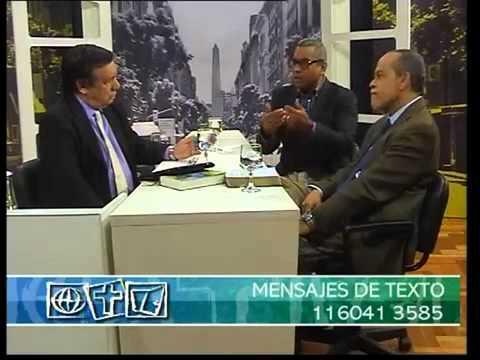 Otto Sanchez Y Miguel Nuñez  - Entrevista - Acerca de la Teologia de la Prosperidad