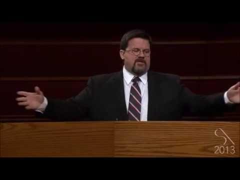 ¿Pastores O Mercadologos? - Phil Johnson