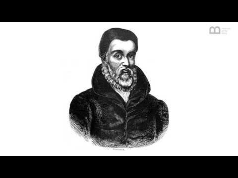 Los Héroes de la Biblia - William Tyndale