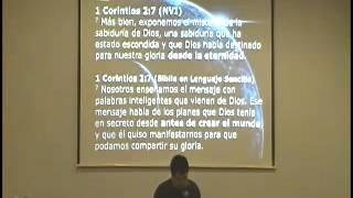 El Diseño - El Plan Eterno de Dios (2)