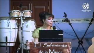 Una consolación en medio de la tribulación -Bertha de Olivares