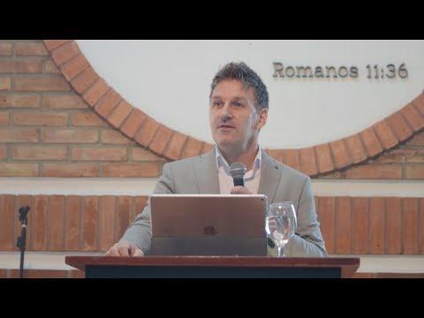Luis Rodas - Una misión que comienza, continúa y termina en Dios