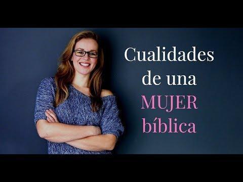 Juan Manuel Vaz - 15 Cualidades de una Mujer Virtuosa