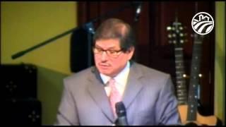 La obediencia - Pastor Tony Martín del Campo