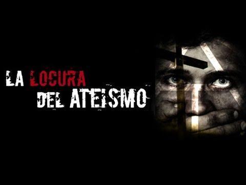 Armando Alducin - LA LOCURA DEL ATEISMO