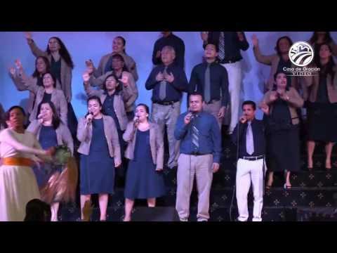 Julio Márquez - 13 de Julio de 2017 -  Alabanza y adoración