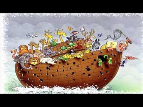 Puede Llover - Música Cristiana Para Niños