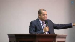 Edwin Ramírez  - Un Llamado De Dios A Creer, Confiar y Esperar en El (Isaias 41:1-20)