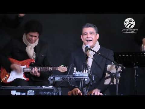 Julio Márquez - 24 de diciembre de 2017 - Alabanza y adoración