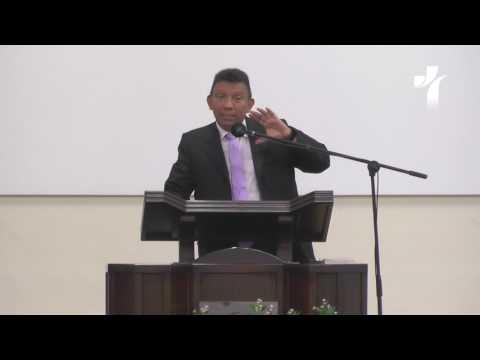 """""""Juzgando con justo juicio"""" - Juan 7: 21-24"""