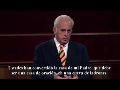 Pastor John MacArthur  - Expone Los Errores De Carismáticos Y Pentecostales