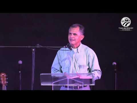 El reto de perdonar - Chuy García