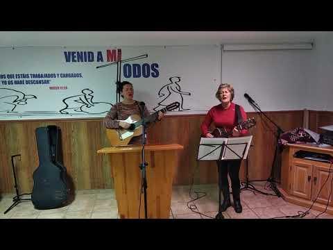 Alabanza y adoración ! Poderoso Dios! - Iglesia Betania Isla Cristina