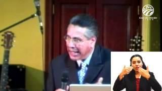 Salmo 23, el Señor es mi pastor -  Chuy Olivares