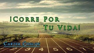 Carter Conlon - ¡Corre Por Tu Vida!