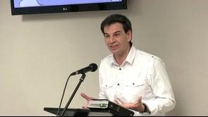 Idolatría = Humanismo - Tony Ochoa