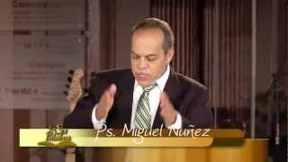 """""""El Favor de Dios Sobre el Hijo"""" - Miguel Núñez"""