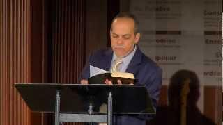 """Pastor Miguel -  """"Estad Firmes en el Señor"""""""
