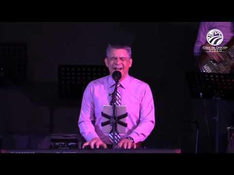 Julio Márquez - 7 de febrero de 2019  -  Alabanza y adoración