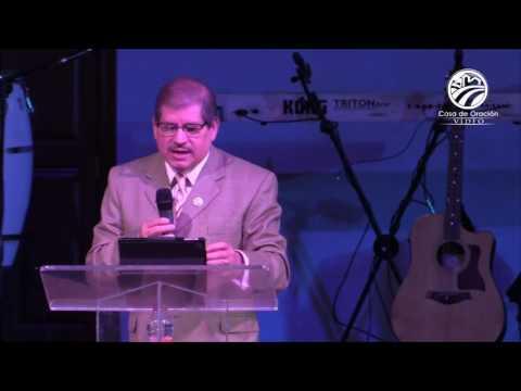 La perfecta voluntad de Dios - Tony Martín del Campo