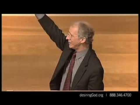 The Gospel In 6 Minutes -- John Piper