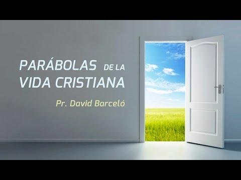 """David Barceló  - """"La oveja perdida"""" (Lc 15:1-10)"""