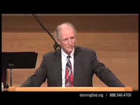 John Piper - Why Be Born Again?