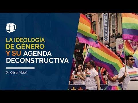 """""""La Ideología de genero y su agenda deconstructiva"""" / 2 temporada Entendiendo los Tiempos Cap - 92"""