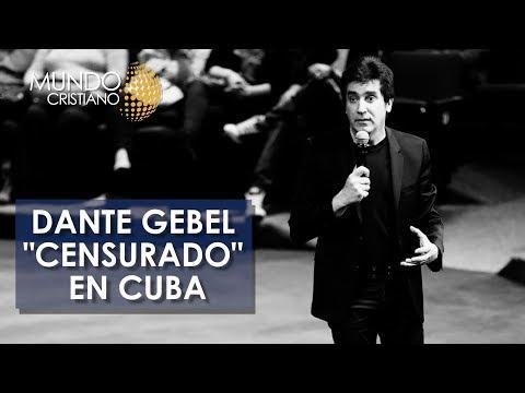 Noticias Cristianas - EXCLUSIVA: El pastor Dante Gebel nos coloca en perspectiva de lo sucedido con
