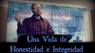 Scott Doherty - Mateo 5:33 - Una vida de honestidad e integredad p
