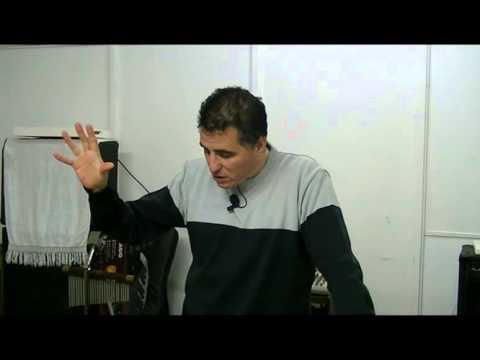 Jose Luis Peralta - Bienaventurados Los Misericordiosos