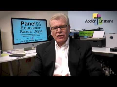 Tony Flaquer - Nota De Prensa Grupo Acción Cristiana