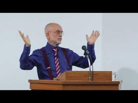 Luis Cano - ¿Qué es conocer a Dios?. Gálatas 4:7-9