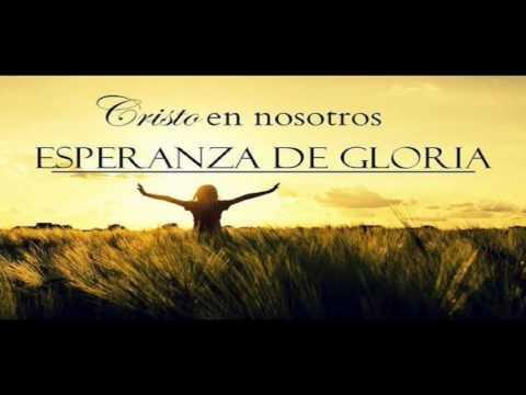 Chuy Olivares - Cristo la única esperanza para el mundo