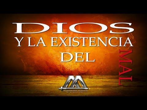 ¿POR QUÉ PERMITE DIOS EL MAL? (4 De 12) - Armando Alducin