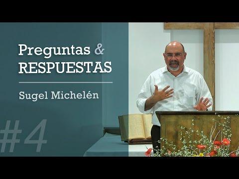 Sugel Michelén - ¿Qué Consejos Darías A Los Jóvenes Que Creen En Las Doctrinas De La Gracia?