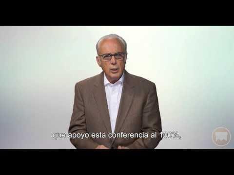 Un Mensaje De John MacArthur - Lo Nuevo En  PorSuCausa 2016