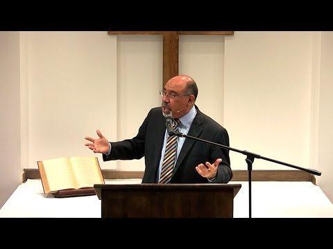 """Sugel Michelén - """"Justificación por la fe"""" - Romanos 4."""