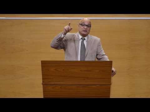 """Salvador Gómez  - """"El pecado que llevamos dentro"""" highlight """"La vida del cristiano entre dos clamore"""
