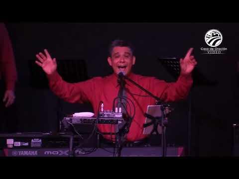 Julio Márquez - 29 de abril de 2018 - Alabanza y adoración