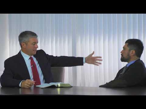 Conversaciones en español 9: Aclarando conceptos - Paul Washer