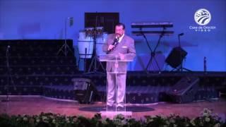 Manteniendo tu libertad en Cristo - Sergio Dueñas