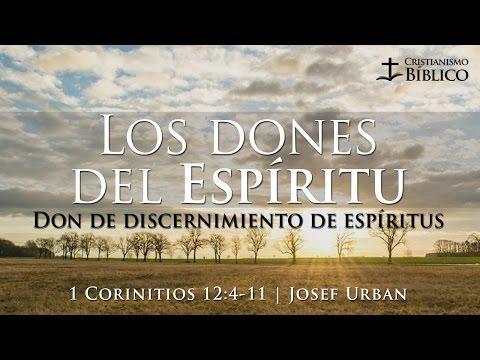 Josef Urban - El Discernimiento De Espíritus